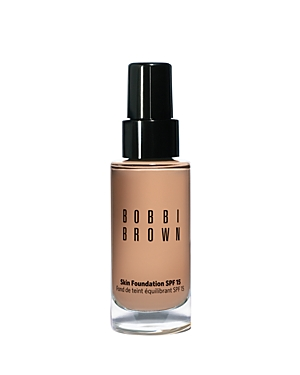 Bobbi Brown Skin Foundation Broad Spectrum Spf 15