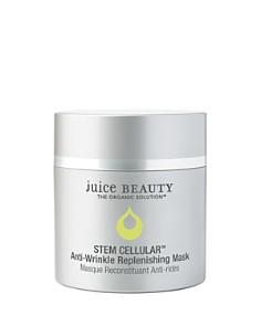 Juice Beauty STEM CELLULAR Anti-Wrinkle Replenishing Mask - Bloomingdale's_0