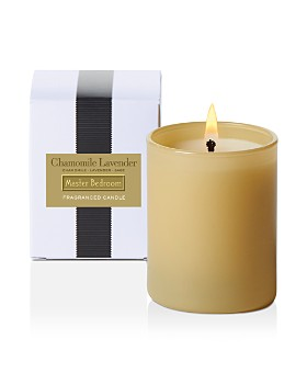 LAFCO - Gift With Purchase - LAFCO Chamomile Lavender Candle, Master Bedroom