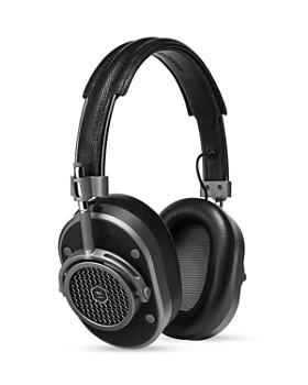 Master & Dynamic - MH40 Over Ear Headphones