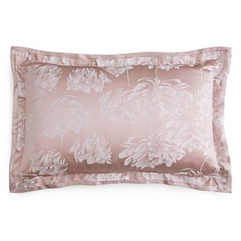 Gingerlily - Peony Standard Sham - 100% Exclusive