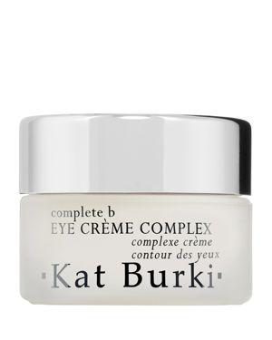 KAT BURKI 'COMPLETE B' EYE CREME COMPLEX
