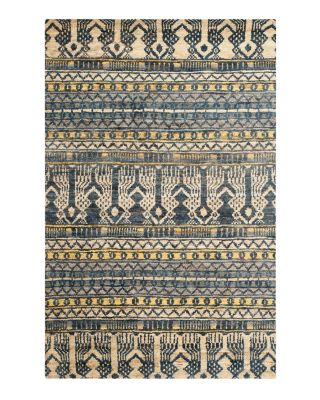 Bohemian Collection Area Rug, 5' x 8'