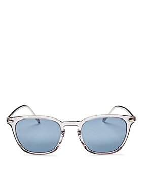 Oliver Peoples - Men's Heaton Square Sunglasses, 51mm