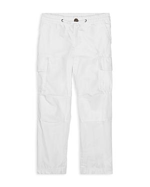 Ralph Lauren Childrenswear Boys Tapered Cargo Pants  Little Kid