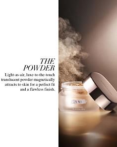 La Mer - The Powder