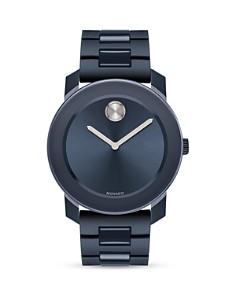 Movado BOLD Watch, 42mm - Bloomingdale's_0