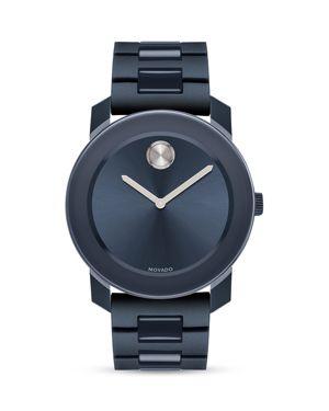 Movado Bold Watch, 42mm