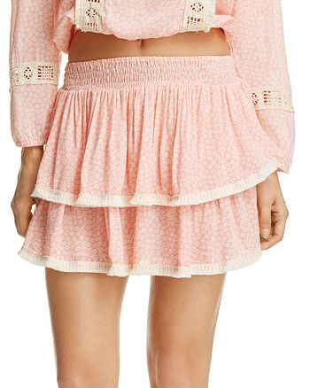 Coolchange - Nelly Skirt Swim Cover-Up