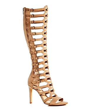 Vince Camuto Chesta Caged Gladiator Sandals
