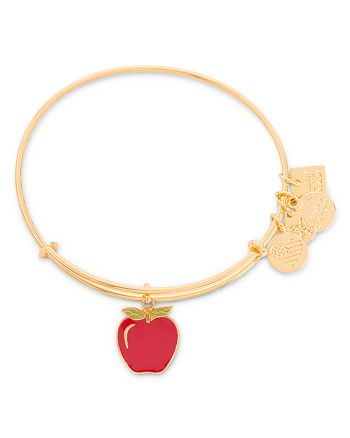 Alex and Ani - Apple Expandable Wire Bangle