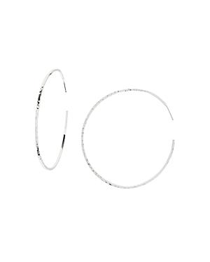Gorjana Taner Extra Large Hoop Earrings-Jewelry & Accessories
