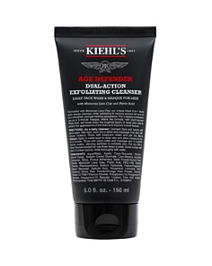 Kiehl's Since 1851 - Age Defender Dual-Action Exfoliating Cleanser