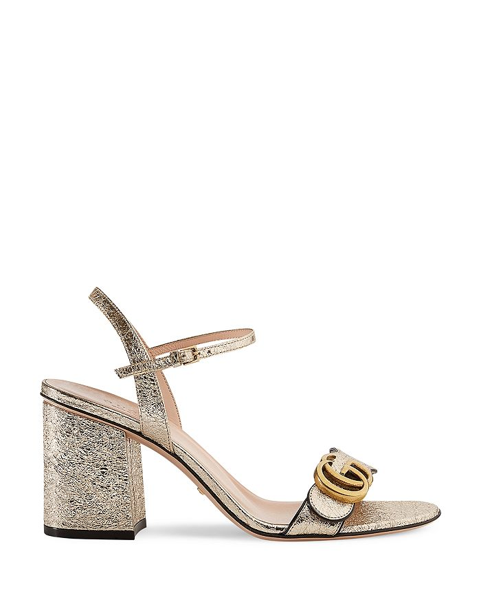 5799dc41f Gucci - Women s Marmont Open-Toe Sandals