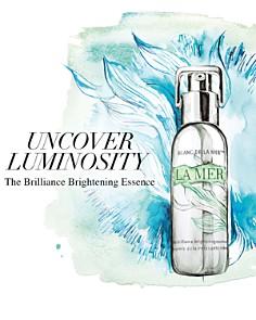 La Mer - The Brilliance Brightening Essence