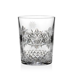 Waterford Snowflake Wishes Friendship Double Old Fashioned - Bloomingdale's_0