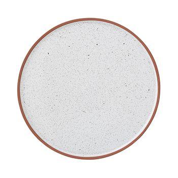 Bloomingville - Terra Cotta Evelyse Plate