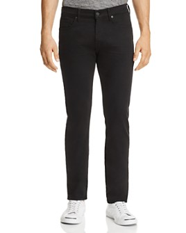 7 For All Mankind - Paxtyn Skinny Fit Jeans in Annex Black