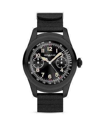 Montblanc - Summit Smartwatch, 46mm