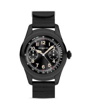 Montblanc Summit Smartwatch, 46mm thumbnail