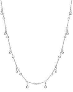 "Crilsu Station Drop Necklace, 18"" - Bloomingdale's_0"