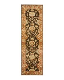 SAFAVIEH - Oushak Collection - Branbury Runner Rug, 3' x 10'