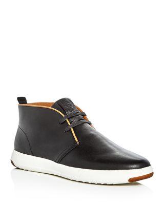 Cole Haan Men's Grandpro Chukka Boots