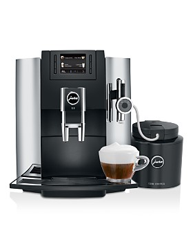 Jura - E8 Super Automatic Coffee Maker