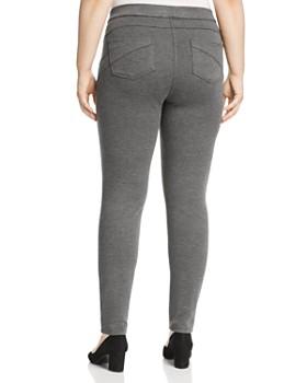 Marina Rinaldi - Slim-Leg Jersey Pants