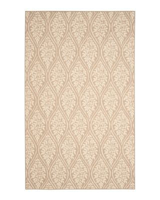 Palm Beach Area Rug, 3' x 5'