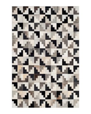 Safavieh Studio Leather Area Rug, 4' x 6'