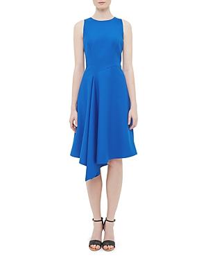 Ted Baker Arola Asymmetric Dress