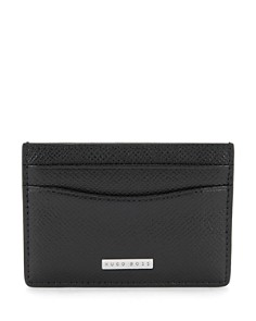 BOSS Hugo Boss - Signature Card Case