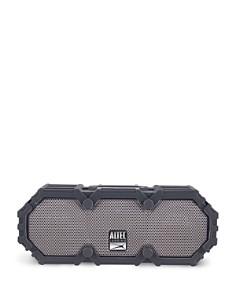 Altec Lansing - Mini Lifejacket 3 Rugged Waterproof Bluetooth Speaker