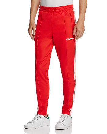 Adidas - Side Stripe Track Pants