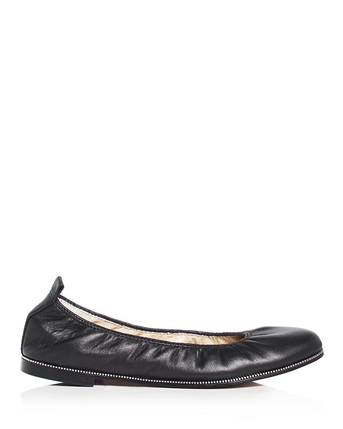 60df62c75f07ba Botkier - Women s Mason Leather Ballet Flats