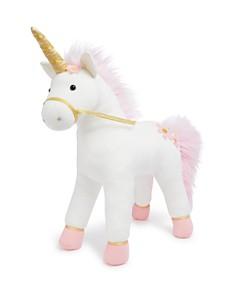 Gund - Jumbo LilyRose Unicorn
