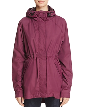 Hunter The Original Packable Lightweight Raincoat