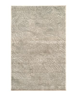 Nepalese Area Rug, 6' x 9'