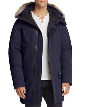 Canada Goose - Langford Parka with Fur Hood ...
