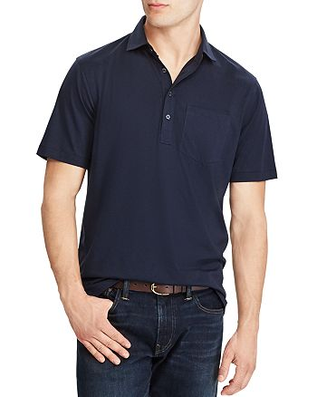 Polo Ralph Lauren - Hampton Lisle Classic Fit Polo Shirt