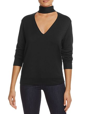 Bailey 44 - Cutout Sweatshirt, Fashion Find