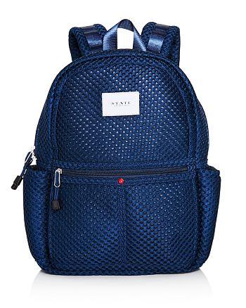 STATE - Unisex Lacrosse Mesh Kane Backpack