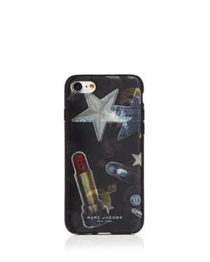 Marc Jacobs Tossed Charms Lenticular iPhone 7 Case 2652045
