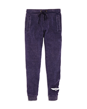 Butter Boys' Fleece Joggers - Big Kid