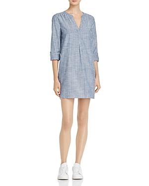 Joie Alannie Striped Dress