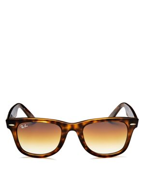 Ray-Ban Wayfarer Sunglasses, 50mm