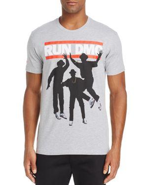 Bravado RunD.m.c. Jump Short Sleeve Tee