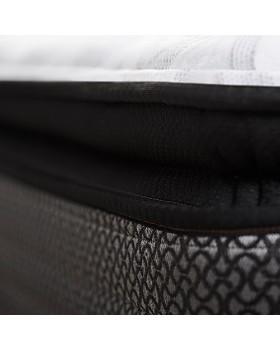 Sealy Posturepedic - Merriment Plush Euro Pillow Top Mattress Collection