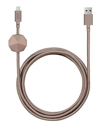 Native Union - Anchored Charging Cable
